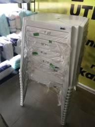 Mesa plástico