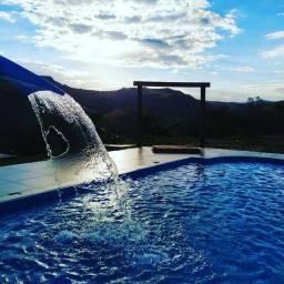 Casa Recanto das Cachoeiras Lavras novas ouro preto Mg