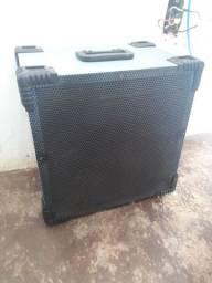Caixa amplificada ciclotron cube 90