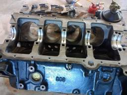 Bloco motor mercury 5.7 v8