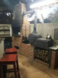 Chácara no Condomínio Alto da Figueira fica 25km de Assis Indo para Marília