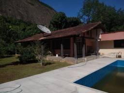 Casa 3 Quartos, Muitas Arvores, Quintal com Piscina e 2000 de Terreno - Itaocaia Valley