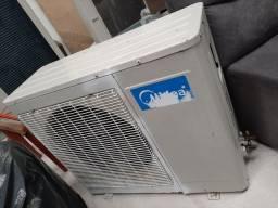 Peça ar condicionado midea