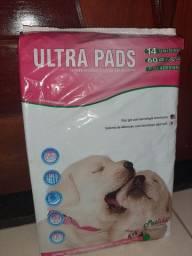 Tapetes higiênico para cães