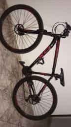 Bicicleta aro 29 ox