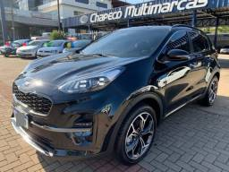 Kia sportage ex2 2.0 16v flex at