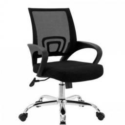 Cadeira Escritório Executiva - Produto NOVO