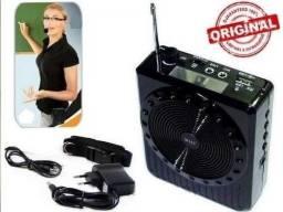 Megaphone Amplificador