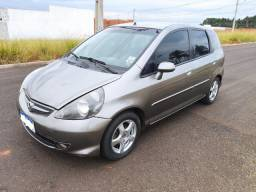 Honda Fit LX 1.4 Flex 2008