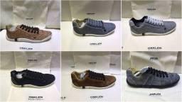 Sapato osklen em atacado