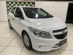 Chevrolet Onix 1.0 - 2018 (O + vendido do Brasil)