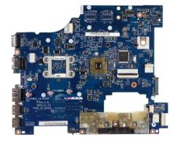Placa Mãe Original Notebook Lenovo 20136