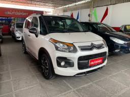 Citroen Aircross 1.6 Exclusive Flex Automático 2015