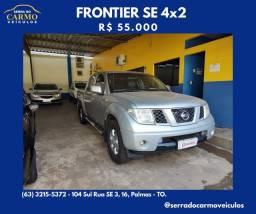 Frontier SE 4x2