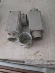 Condulete  alumínio