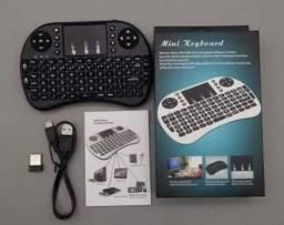 Teclado Para Tv Box, PC, Ps3, Xbox, Notebook, Novos e entregamos