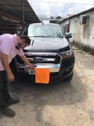 Ranger 2017 xls 2.2 4x4 diesel