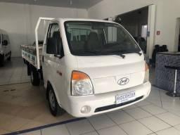 Hyundai hr 2009 carroceria