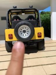 Jeep Wiilys