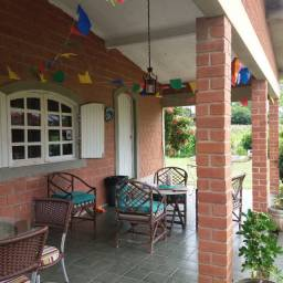 Casa de Campo com Piscina em Gravatá