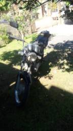 Vendo moto fan 150 flex ano 2011 wats *.