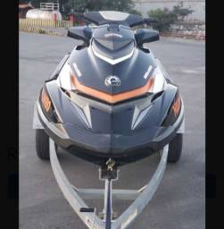 Jet ski Seadoo Gtr 215. O melhor
