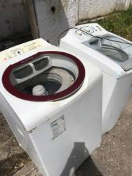 Maquina de lavar BRASTEMP E ELETROLUX