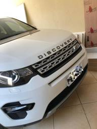 Land Rover Discovery HSE Único Dono!!!