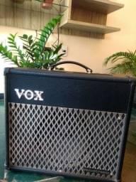 Amplificador VOX AD 30 VT PRE VALVULADO