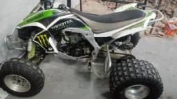 Quadriciclo Kawasaki Sport 450cc