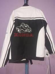 Vendo blusão da Honda impermeável! Wathsapp: * Dayane