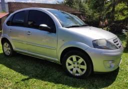 Automóvel Carro Citroen C3 2012 1.4 Exclusive Completo (R$ 10000 + assumir parcelas)
