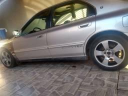Honda Accord EXR VTEC 97