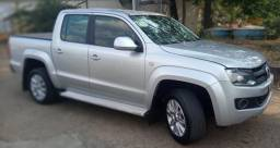 Amarok CD highline 2012 4x4 Completa
