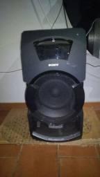 Mini System Sony MHS-GT3.