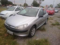 Peugeot 1.4 só DF completo