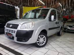 Fiat doblo essence 1.8 2012 flex