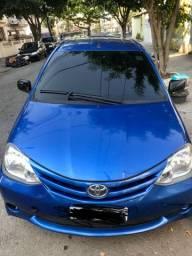 Toyota/Etios HB - XB Modelo 2013