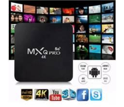 TV Box Mxq Pro 4RAM 32GB Android 10.1 5G