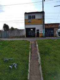 Casa de dois pavimentos na Av independência  R$ 160,000.00