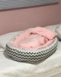 Ninho luxo para bebê