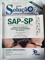 Apostila Solução Da SAP