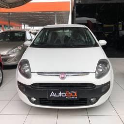 Fiat Punto 2016/2017