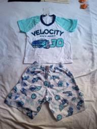 Pijama velocity tam 2 l