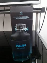 Vendo perfume kaiak