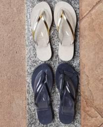 Sandálias Havaianas Masculino e Feminino