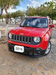 Jeep renegade longitude Flex automático