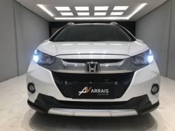 Honda wr-v ex automático 2018/2018