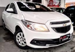 Chevrolet Prisma LT Completo + GNV