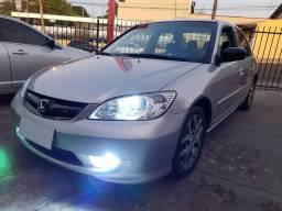Civic 1.7 LX 05/06 * TURBO!!
